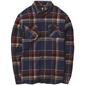 Element Boondock Long-Sleeve Button-Down Shirt