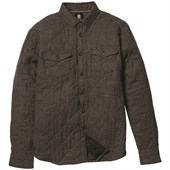 Element Rumble Long-Sleeve Button-Down Shirt