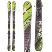 Atomic Blackeye Skis + XTO 12 Bindings - Used 2014
