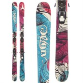 Atomic Supreme Skis + XTE 10 Demo Bindings - Used - Women's 2013