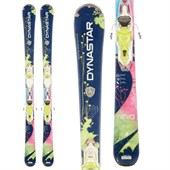 Dynastar Neva 74 Xpress Skis + XP EX 10 Bindings - Used - Women's 2014