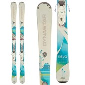 Dynastar Neva 78 Xpress Skis + XP EX 11 Bindings - Used - Women's 2014