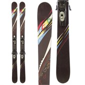 Head John 94 Skis + Tyrolia SP 120 Demo Bindings - Used 2010