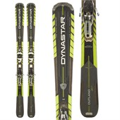 Dynastar Outland 87 Skis + Look PX 12 Fluid Demo Bindings - Used 2014