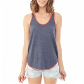Alternative Apparel Eco Jersey Shirttail Tank Top - Women's