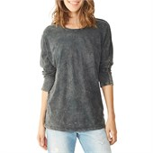 Alternative Apparel Slub Dolman Top - Women's
