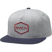 RVCA Common Wealth Hat