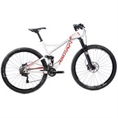 Devinci Atlas RC Complete Mountain Bike 2014