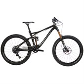 Devinci Dixon Carbon RR 1x11 Complete Mountain Bike 2014