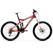 Devinci Dixon XP Complete Mountain Bike 2014