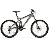 Devinci Dixon SL Complete Mountain Bike 2014