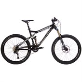 Devinci Dixon RC Complete Mountain Bike 2013