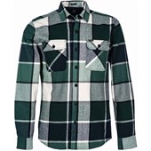Volcom Dayton Long-Sleeve Button-Down Shirt