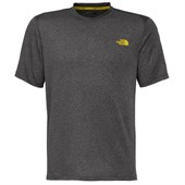 The North Face Reactor Short-Sleeve Crew T-Shirt