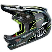 Troy Lee Designs D3 Bike Helmet