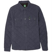 HippyTree Stout Long-Sleeve Button-Down Shirt