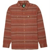 HippyTree Growler Long-Sleeve Button-Down Flannel