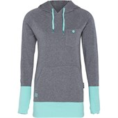 Armada Feather Hoodie - Women's