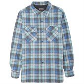 Pendleton Board Fitted Long-Sleeve Button-Down Flannel