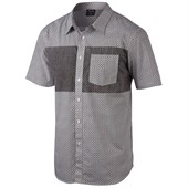 Oakley Aggro Woven Button Down Shirt
