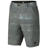 Oakley Hazy Strike Hybrid Shorts
