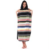 Billabong Salty Hoody Poncho Towel