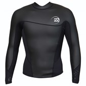 Billabong 1.5mm Foil Glideskin Long Sleeve Wetsuit Jacket
