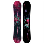 Burton Deja Vu Flying V Snowboard - Used - Women's 2015