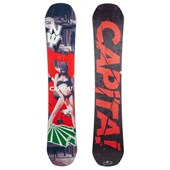 CAPiTA Defenders Of Awesome Snowboard - Used 2015
