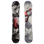 CAPiTA Totally FK'n Awesome Snowboard - Used 2015