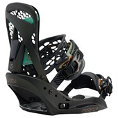 Burton Escapade EST Snowboard Bindings - Used - Women's 2015