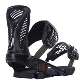 Ride Capo Snowboard Bindings - Used 2015