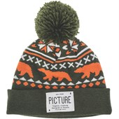 Picture Organic Racoon Beanie