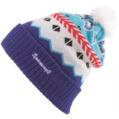 Spacecraft Innsbruck Pom Beanie