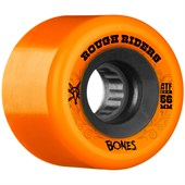 Bones Rough Riders Skateboard Wheels