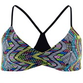 L*Space Wild One Ixtapa Reversible Swim Top - Women's