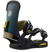 Union T. Rice Snowboard Bindings - Used 2015
