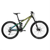 Devinci Troy XP Complete Mountain Bike 2015