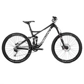 Devinci Troy Carbon RC Complete Mountain Bike 2015