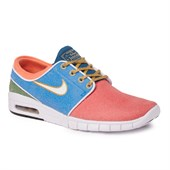 Nike SB x Stained Glass Janoski Max QS Shoes