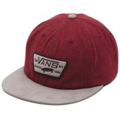 Vans Patched Unstructured Hat