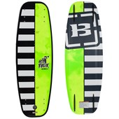 Byerly Wakeboards Felix Wakeboard - Blem 2015