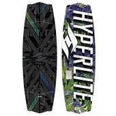 Hyperlite Tribute Wakeboard - Blem 2013