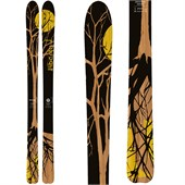 Liberty Variant 97 Skis 2016