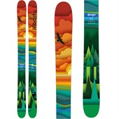 Liberty Origin Skis 2016