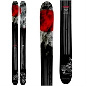 Liberty Joe Schuster Pro Skis 2016