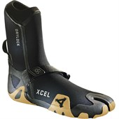 XCEL 3mm Drylock TDC Split Toe Boots