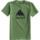 Burton Classic Mountain Short-Sleeve T-Shirt - Boys'