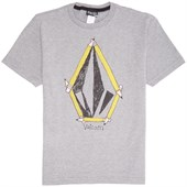 Volcom Pencil Short-Sleeve T-Shirt (Ages 8-14) - Boys'