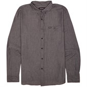 Brixton Central Long-Sleeve Button Down Shirt